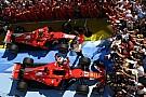 Ferrari ancam keluar dari Formula 1