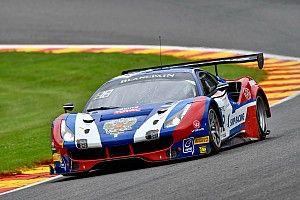 Davide Rigon pronto al debutto stagionale in Blancpain a Monza