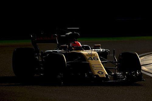 """Kubica: """"Ik moet realistisch zijn over kansen op Formule 1-terugkeer"""""""