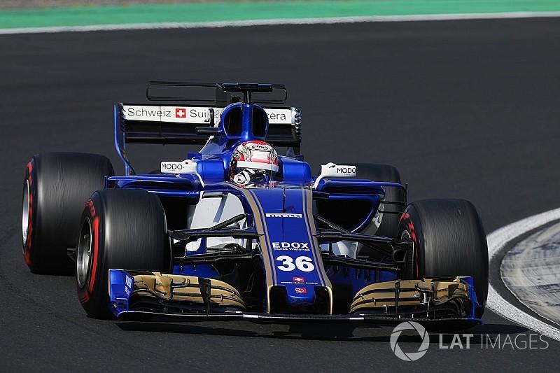 Matshushita verwacht F1-superlicentie veilig te kunnen stellen