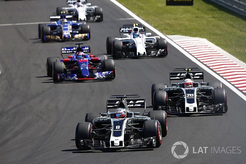 """Lowe: La limite de 3 moteurs """"aide les petites équipes"""""""