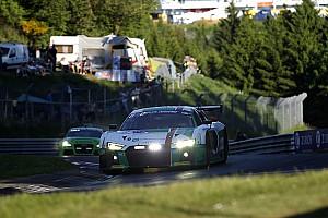 Endurance Gara 24 Ore del Nurburgring: vince in rimonta l'Audi del Team Land