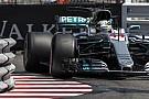 F1 【F1】モナコGP苦戦のハミルトン、「これまでで最も異常な感触」