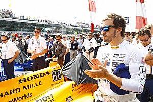 """Alonso sobre Indy 500: """"No es comparable con ninguna categoría del motor"""""""