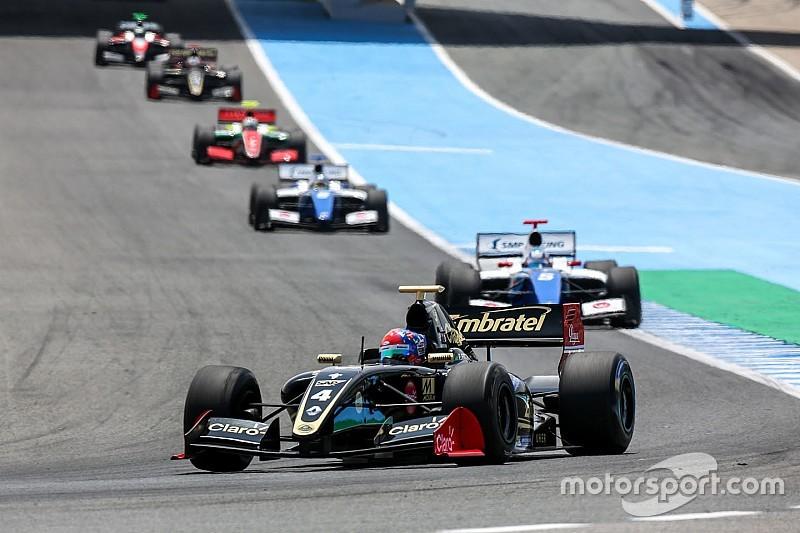 La Fórmula V8 3.5 revela sus planes para 2018 con el WEC