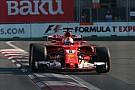 فورمولا 1 فيتيل لا يملك أدنى شك بقدرته على منافسة مرسيدس في سباق باكو