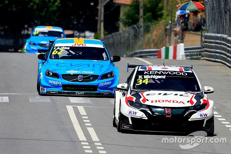 Analysis: Was the WTCC's joker lap experiment a success?