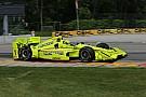 IndyCar Pagenaud manda en la tercera práctica en Road America