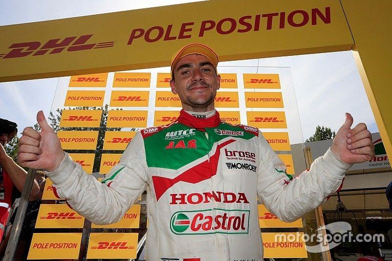 """Due Honda in pole position a Vila Real: """"Abbiamo l'auto più veloce"""""""