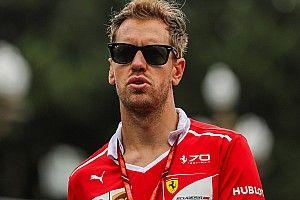 Vettel se presentará el lunes en París frente a la FIA sin ningún representante legal