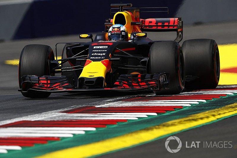 """Ricciardo: """"Top-vijf zou een goed resultaat zijn"""""""