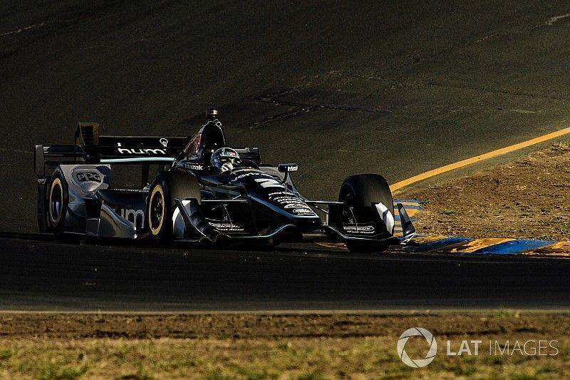 Кто поедет в IndyCar в 2018 году