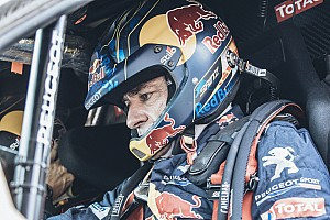 Cross-Country Rally Noticias de última hora Carlos Sainz, a por la revancha en el Rally de Marruecos