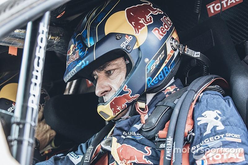 Carlos Sainz, a por la revancha en el Rally de Marruecos