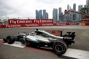 F1シャークフィンは継続使用へ。Tウイング&モンキーシートは禁止か?