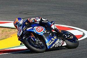 Yamaha: Lowes non è al 100%, Van der Mark punta al podio