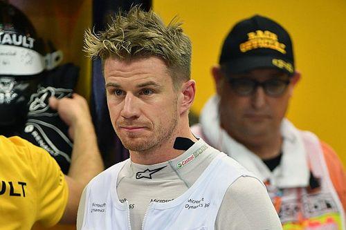 Hulkenberg ya es el piloto que más carreras disputó sin llegar al podio