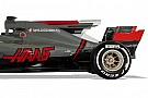 Formel 1 Formel 1 2017: Haas VF-16 und VF-17 im Vergleich