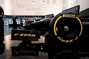 Pirelli, motor sporlarındaki 110. yılını kutladı