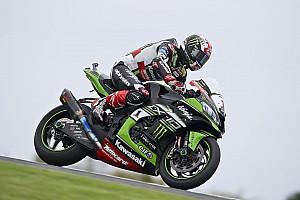 World Superbike Practice report WorldSBK Thailand: Kawasaki mendominasi FP2, Honda kesulitan