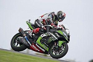 WorldSBK Thailand: Kawasaki mendominasi FP2, Honda kesulitan