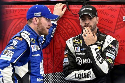 Dale Earnhardt Jr., Jimmie Johnson und ihre NASCAR-Rücktrittspläne