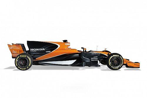 McLaren-Chef: Warum der neue McLaren MCL32 für die F1 2017 orange ist