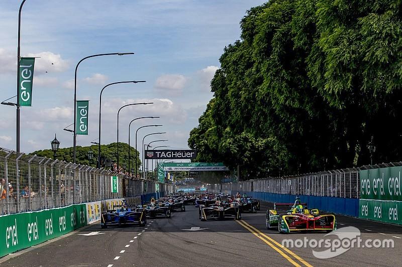 McLaren open to entering Formula E