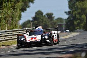 «24 часа Ле-Мана». 23-й час: Porsche вновь вышла в лидеры