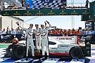 Fotogallery: la festa Porsche per il terzo successo di fila a Le Mans