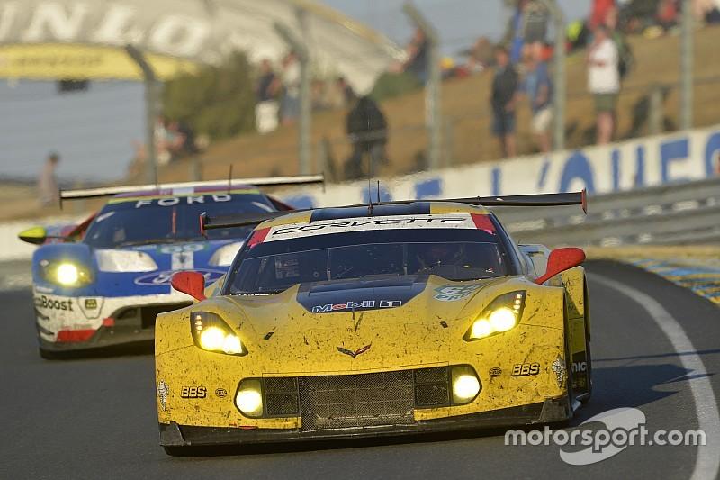 Le Mans: A Corvette az utolsó körös vereség ellenére sem csalódott