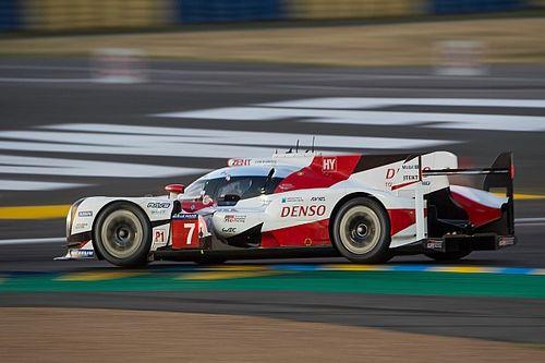 Toyota encerra polêmica de Le Mans com desculpas de piloto