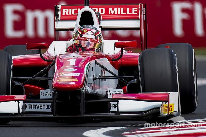 Leclerc, rekor pole pozisyonunu kaybetti