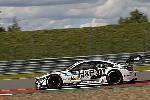 DTM Kwalificatieverslag DTM Moskou: Blomqvist verrast met pole-position voor tweede race