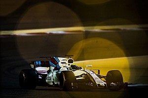 "Massa toma ""como una victoria"" para Williams su sexto sitio"