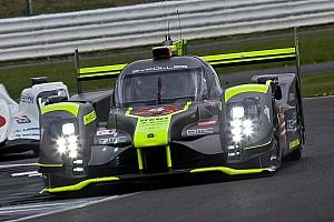 Le Mans Ultime notizie Rossiter correrà anche la 24 Ore di Le Mans con il team ByKolles