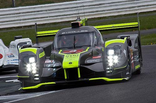 Rossiter correrà anche la 24 Ore di Le Mans con il team ByKolles