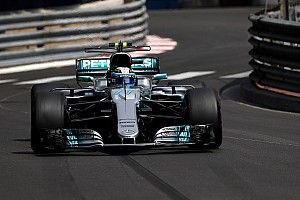"""【F1】メルセデス代表「""""駐車場""""のようなコースを離れるべき」"""