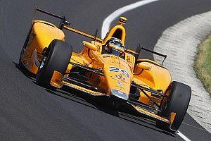 McLaren volgend jaar definitief niet fulltime in IndyCar
