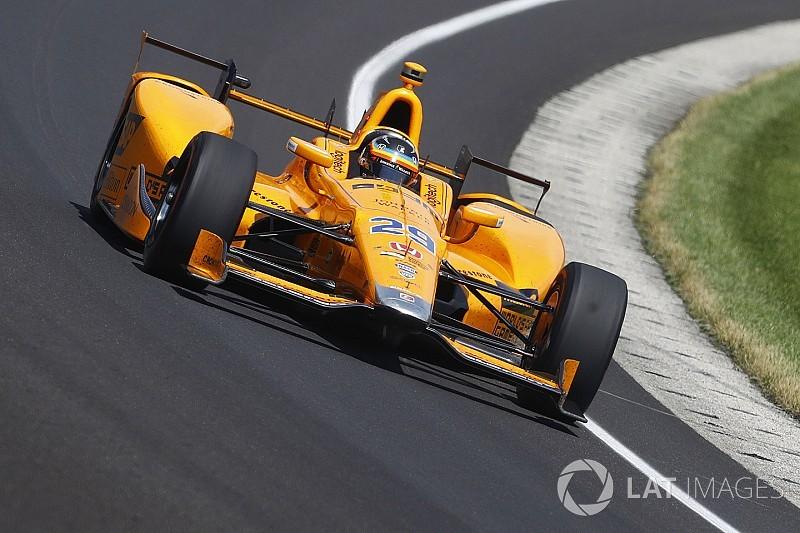 "Brown: ""¿Indy? Donde Alonso vea un coche ganador, querrá pilotarlo"""