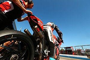 Ducati de retour à domicile avec des espoirs de victoire