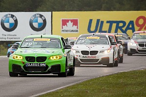 PWC Preview Wild World Challenge touring car action coming to Road America on June 23-25