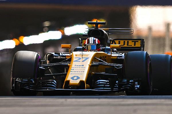 La saison 2017 de Renault en 50 photos