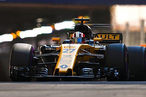 La temporada 2017 de Renault en 50 fotos