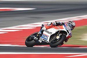 Fotogallery: i primi due turni di libere della MotoGP a Misano