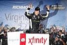 NASCAR XFINITY Keselowski supera Busch pela Xfinity Series em Richmond