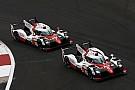 Toyota souhaite continuer en WEC et aux 24H du Mans