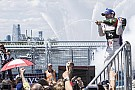 Formula E Bird se proclama doble rey de Nueva York