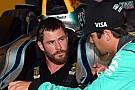 IndyCar 'Thor' (o James Hunt en 'Rush') dará la salida de las 500 Millas de Indianápolis