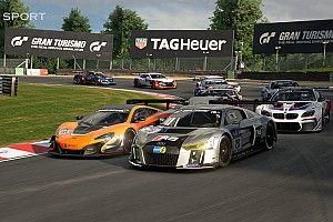 Hamilton, Gran Turismo'nun danışmanlığını yapacak